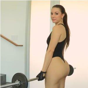 leszbikus punci edzés