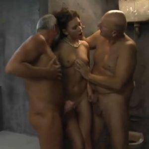 Gruppenszex HD szexvideók