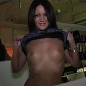 Nyilvános szex HD szexvideók
