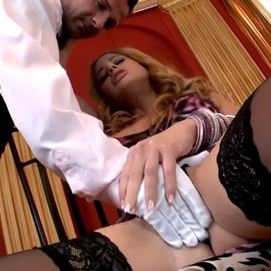 Pornósztár HD szexvideók