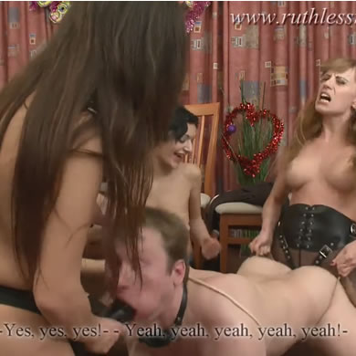 HD szexvideók -gruppenszex